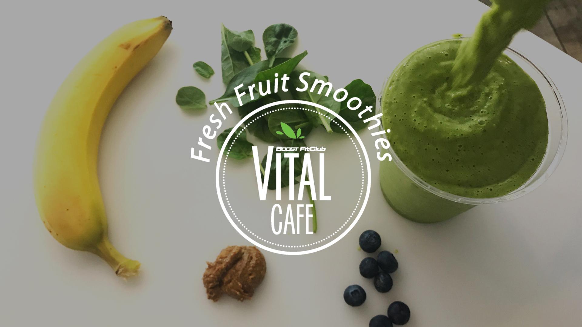 Vital Cafe